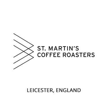 St Martins Coffee Roaster Leicester UK Best Coffee Subscription
