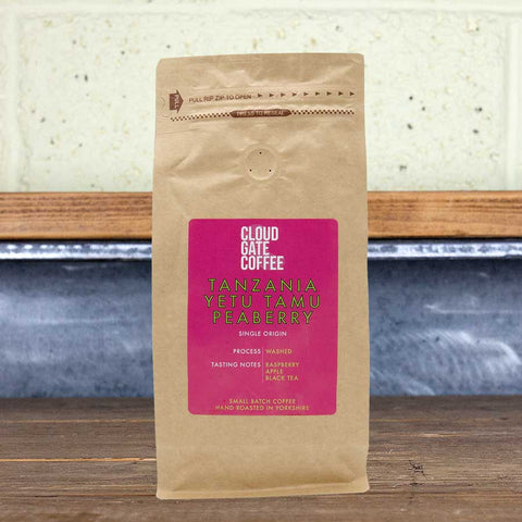Cloud Gate UK Best Coffee Subscription