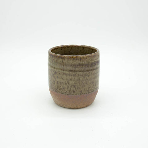 Fangfoss Flat White Coffee Cup Gift Mottled