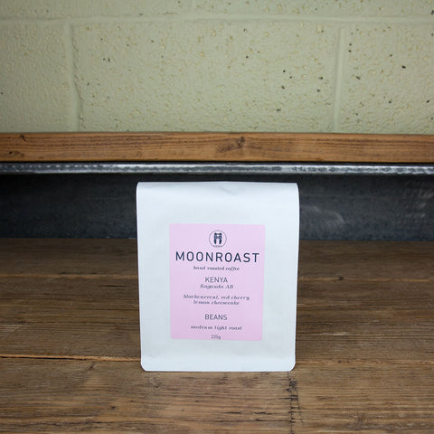 Moonroast - Kenya