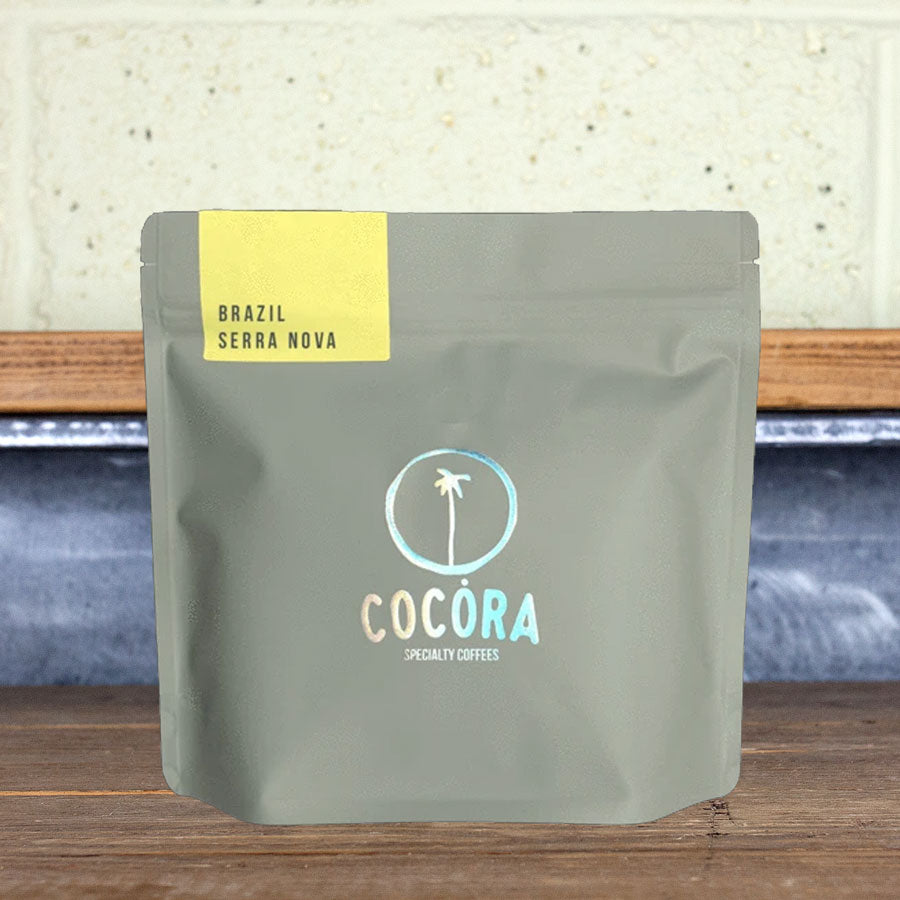 Cocora Coffee - Brazil