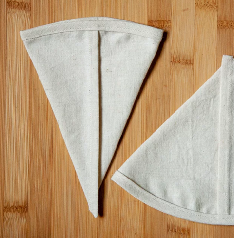 Chemex Cloth Reusable Filter