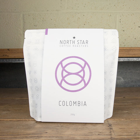 North Star - Colombia