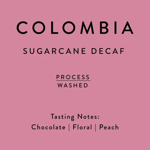 Horsham Coffee - Colombia [DECAF]