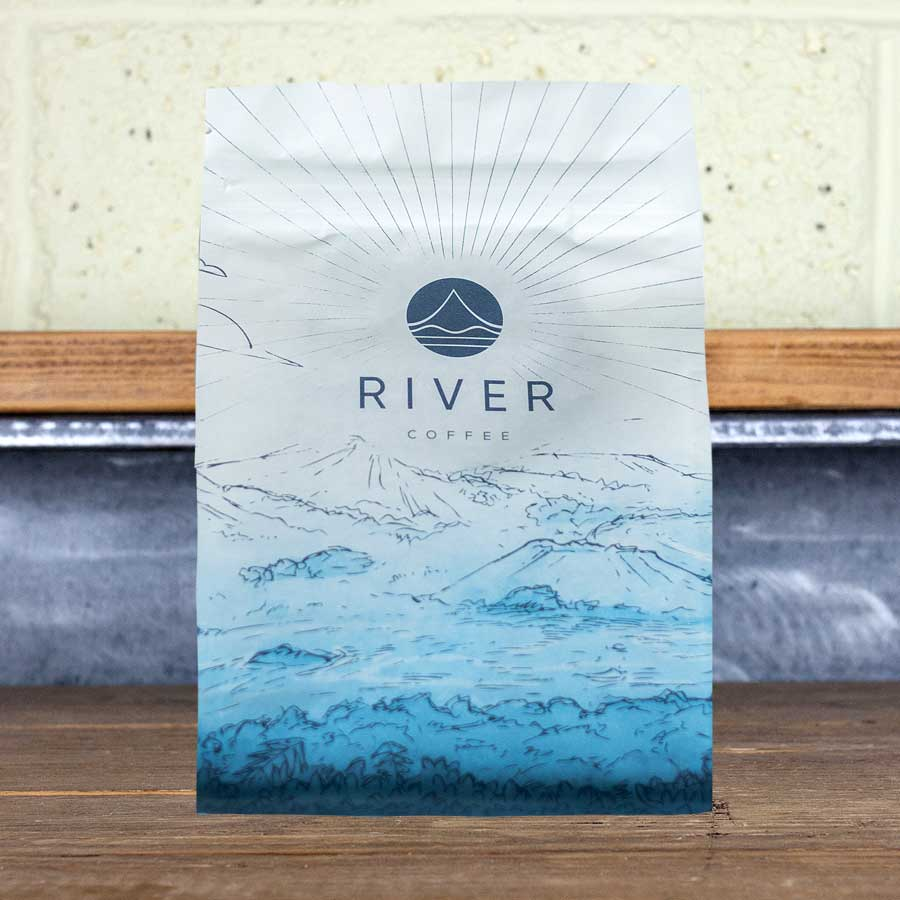 River Coffee Blend  UK Best Coffee Subscription