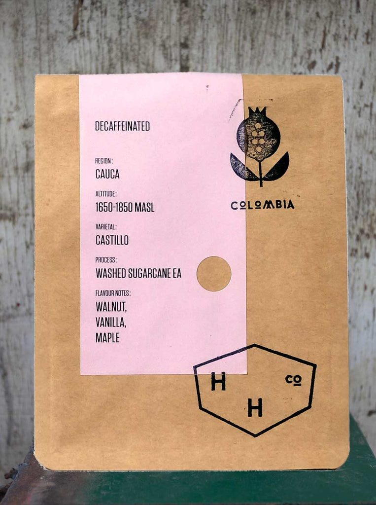 Hundred House - Colombia [DECAF]