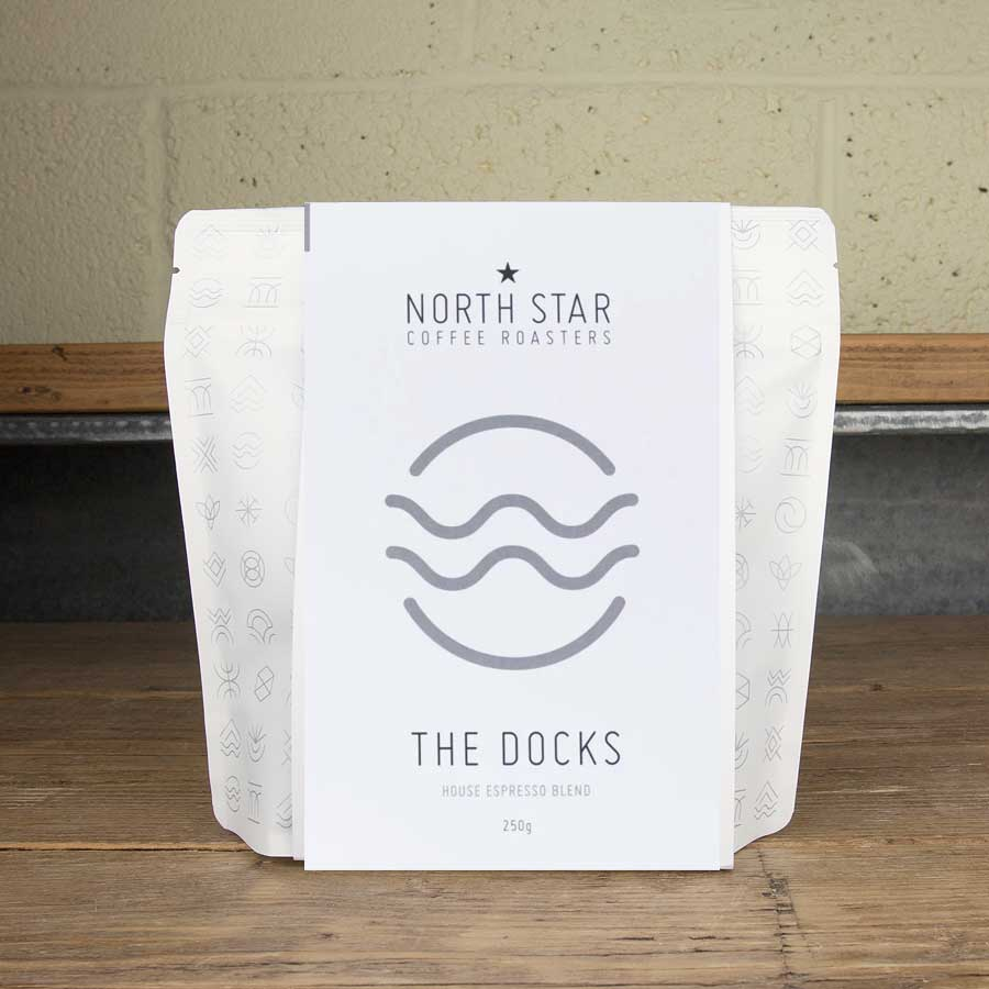 North Star Blend on UK Top Coffee Gift and Subscription Service