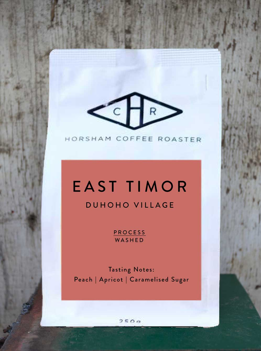 Horsham Coffee - East Timor
