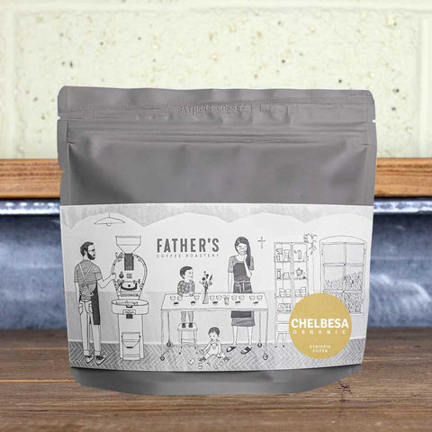 Fathers Coffee Ethiopia Czech UK Best Coffee Subscription
