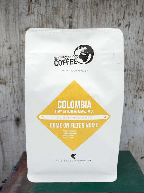 Neighbourhood Coffee - Colombia
