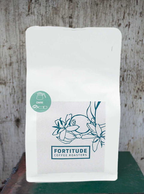Fortitude - Colombia [DECAF]
