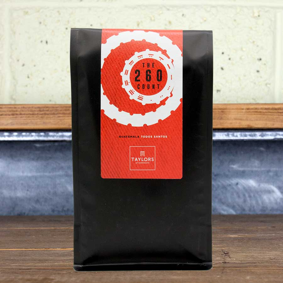 Taylors Discovery Christmas Coffee Subscription
