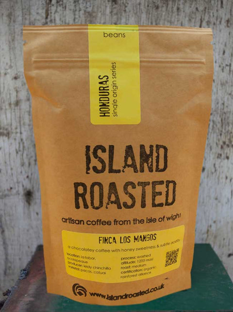 Island Roasted - Honduras - Single Origin