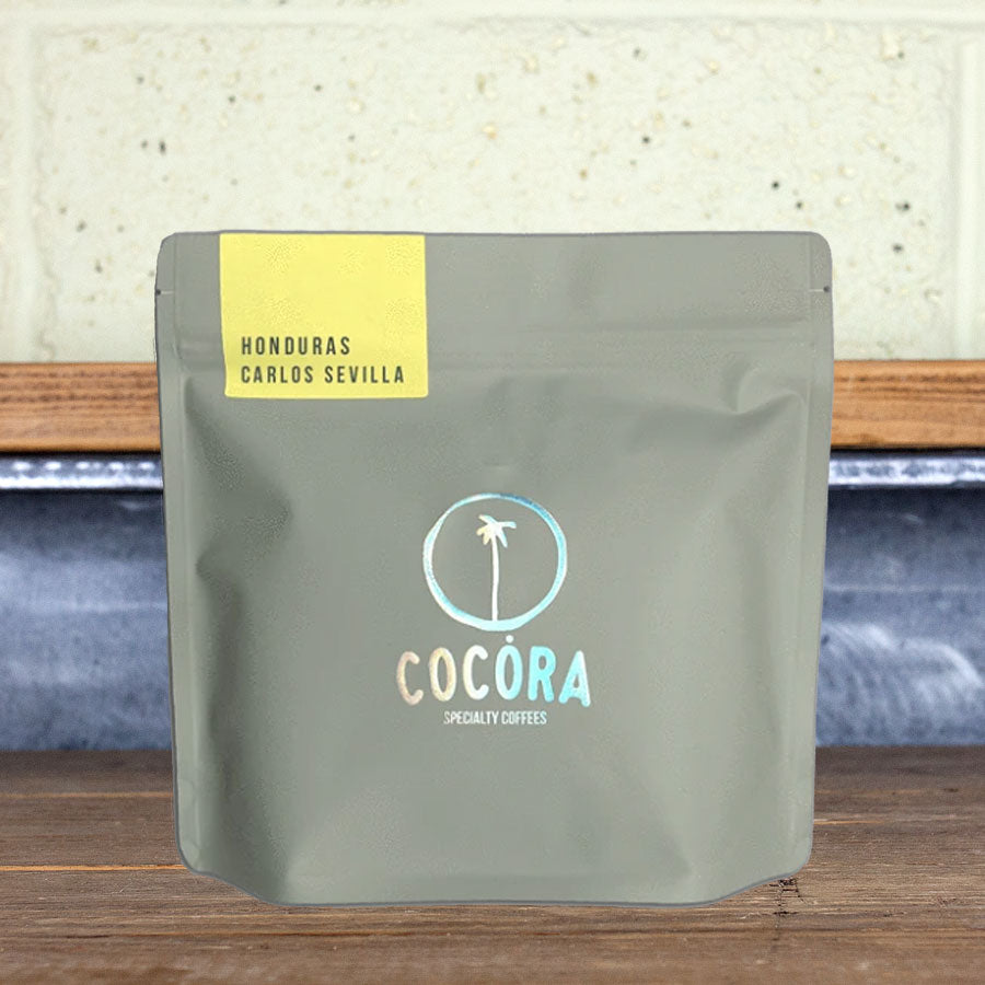 Cocora Coffee - Honduras