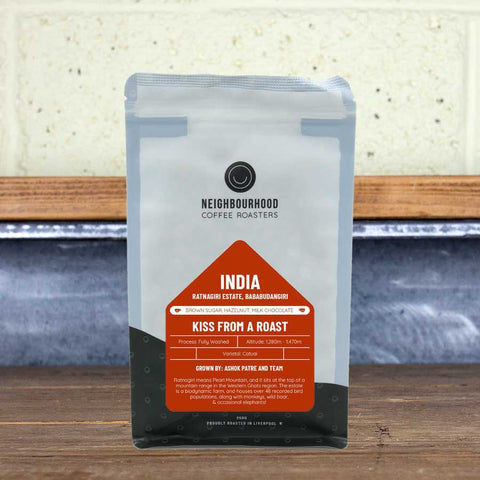 Neighbourhood India on UK Top Coffee Subscription