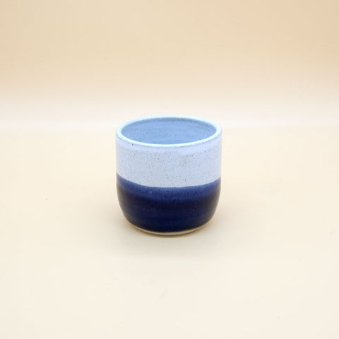 Libby Ballard Coffee Cup Gift - Midnight Blue