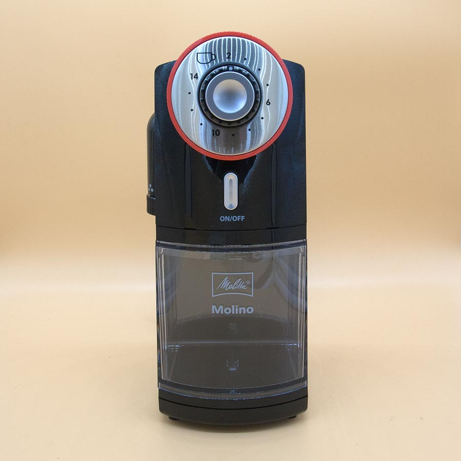 Melitta Molino Electric Grinder (Pre-Order Shipping Monday 10th August)