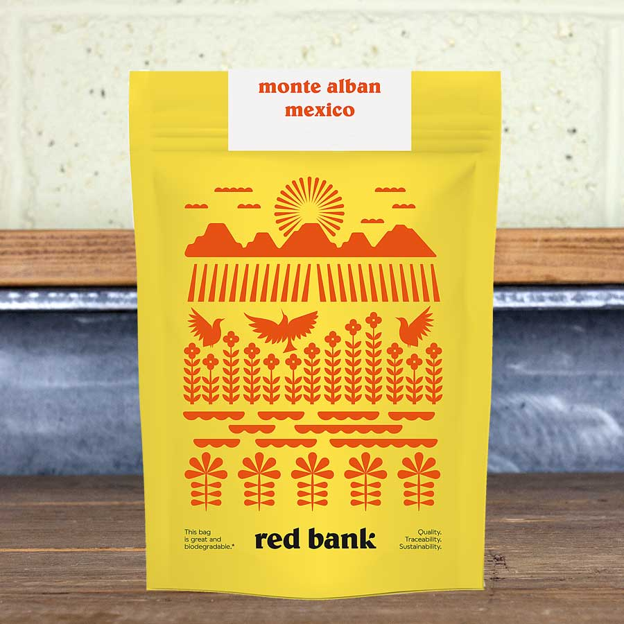 Red Bank Speciality Coffee Roaster on UK Best Coffee Subscription