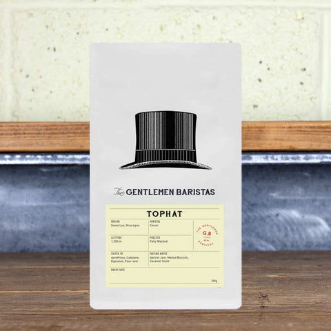 Gentlemen Baristas UK Best Coffee Subscriptions