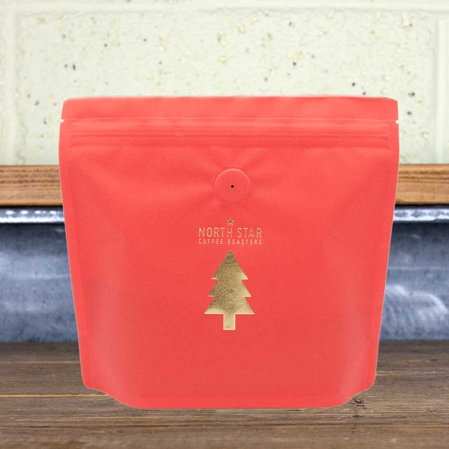 North Star Christmas Coffee Subscription Gifts