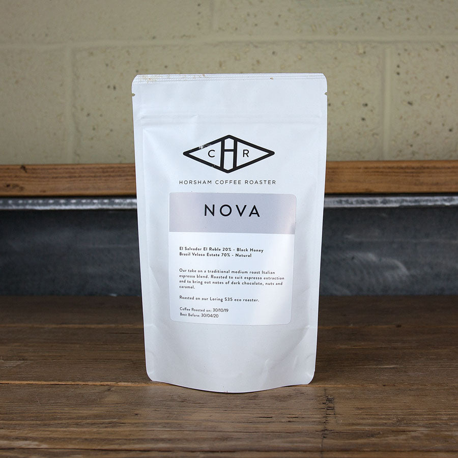 Horsham Coffee - Nova Blend