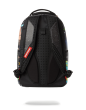 Load image into Gallery viewer, Sprayground - Astro Party Backpack