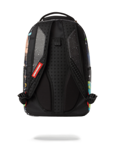 Sprayground - Astro Party Backpack