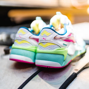 Puma RS-X3 - Holographic