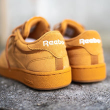 Load image into Gallery viewer, Reebok Club C 85 - Rich Ochre
