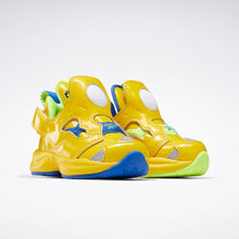 Load image into Gallery viewer, Reebok Instapump Toddlers - Minions