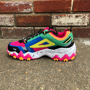 Fila Oakmont Women's - Multi Color