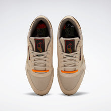 Load image into Gallery viewer, Reebok Classic Leather x Hot Ones - Pebble / Paper White / Canvas