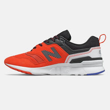 Load image into Gallery viewer, New Balance 997H - Orange / Black / Lime