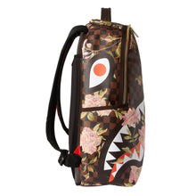 Load image into Gallery viewer, Sprayground Shark Flower Backpack