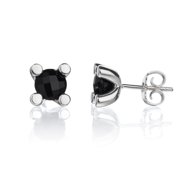 Chess Mini Ear Studs