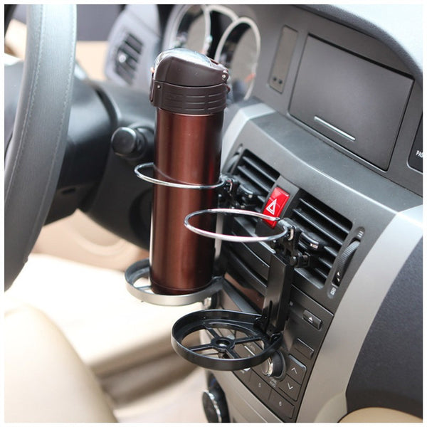 Clip-on Drink Holder