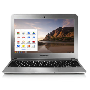 "Samsung 11.6"" LED 16GB Chromebook Exynos 5 Dual-Core 1.7GHz 2GB XE303C12-A01US (Color: Silver)"