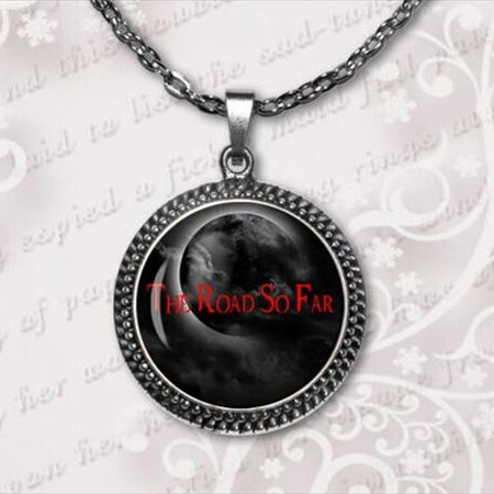 Supernatural Sam Necklace
