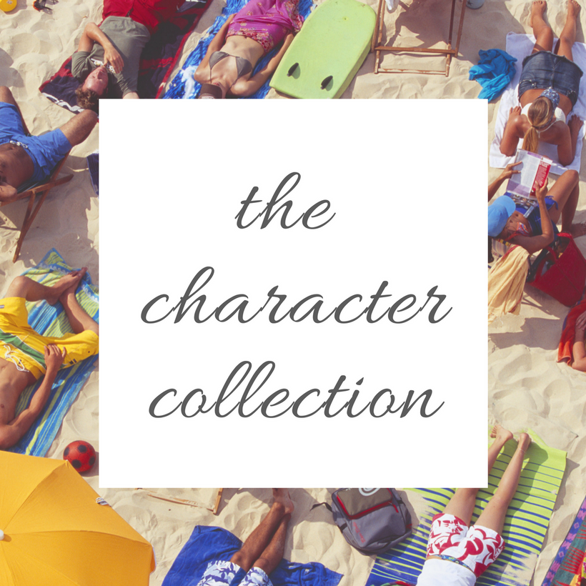 the character collection