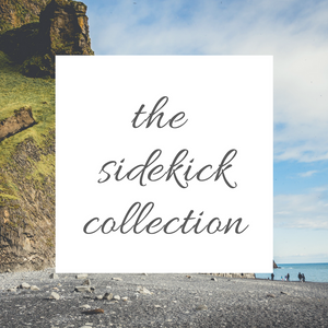 the sidekick collection