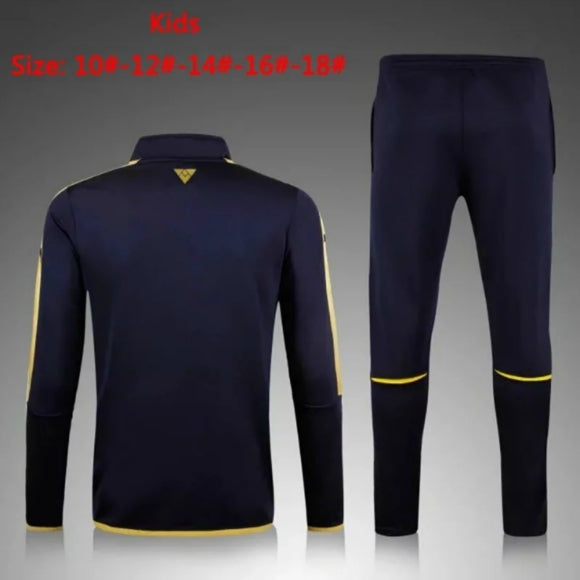 Arsenal Soccer Suit - Charmer Baby