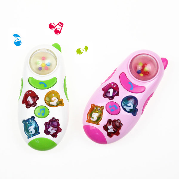 Rattles Baby Music Toy - Charmer Baby