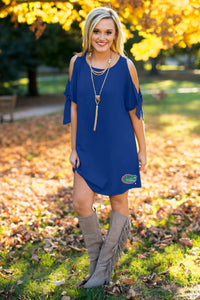 Touch Down | Game Day Dress - University of Florida