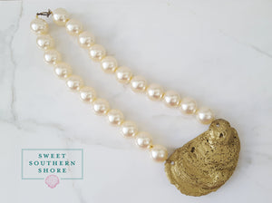 Sweet Bay Pearl - Gold