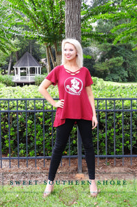 Score! | Game Day Top - Florida State University
