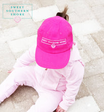 Sweet Southern Shore Collection Hats - Toddler
