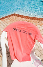 Shell Island Tee - Short Sleeve Watermelon