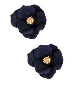 Small Flower Earring - More Colors Available