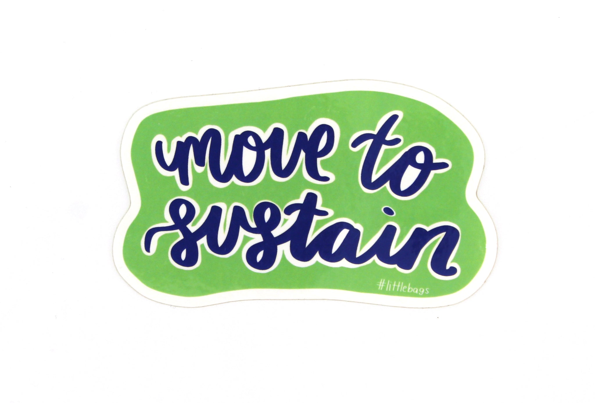 Move to Sustain