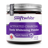 Premium Activated Charcoal Teeth Whitening Powder